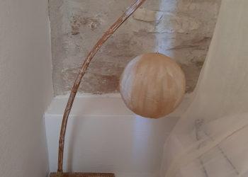 lamp-Azure